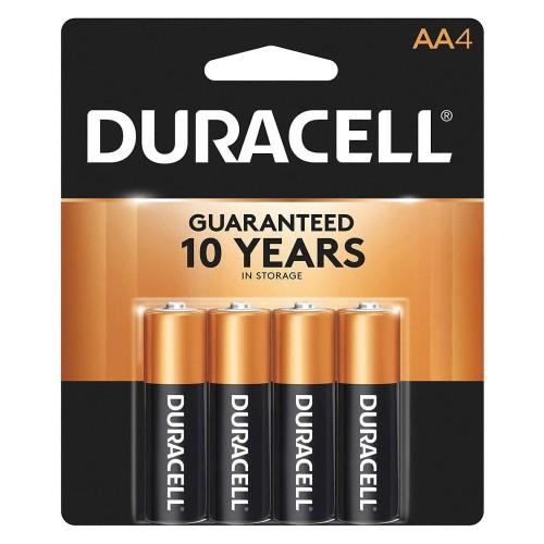 DURMN1500B4Z - Duracell Alkaline General Purpose Battery