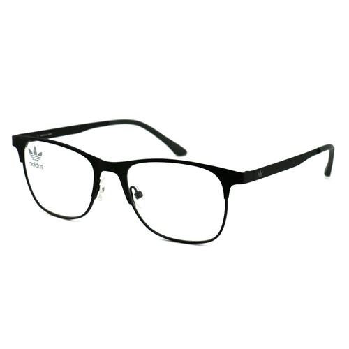 Adidas  Unisex Eyeglasses AOM001O/N 009.000 Black 52 18 145
