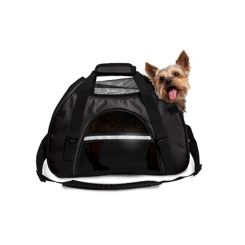 FurHaven Pet Tote with Weather Guard