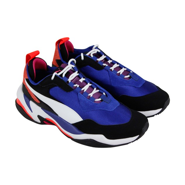 Puma Mens Thunder 4 Life Sneakers Shoes