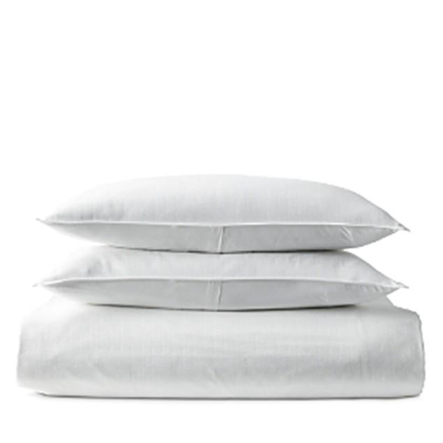 Sparrow & Wren Soft 100% Cotton Gauze 3-Pc. Full/Queen Duvet Cover Set,