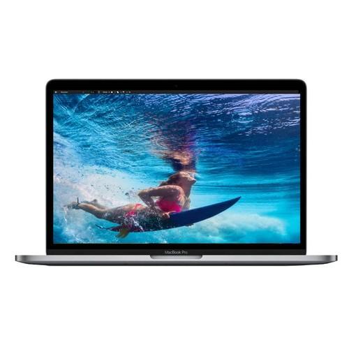 Macbook Pro 13.3 Gray 2.5Ghz Dual Core i7 (2017) 8GB-256GB-MPXQ2LLAB