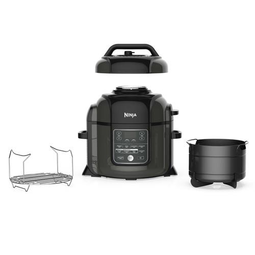 Ninja Foodi 8-Quart Pressure Cooker & Air Fryer