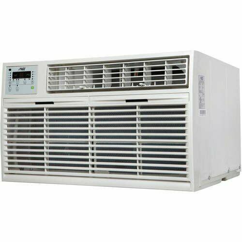 Arctic King 10,000 BTU 230V Through-the-Wall Air Conditioner w/ Heat, WTW10ER5A