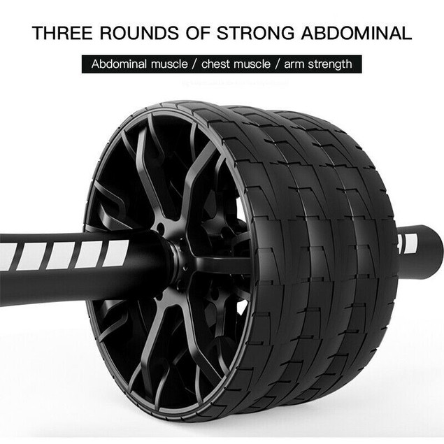 Home Gym Abdominal Core Fitness Workout Equipment