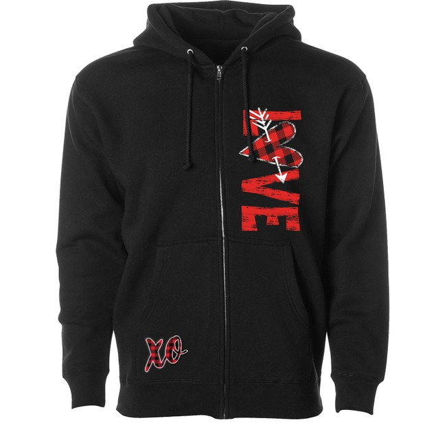 Women's Missy Cute Valentine's Day Tees and Hoodies with Plus Sizes