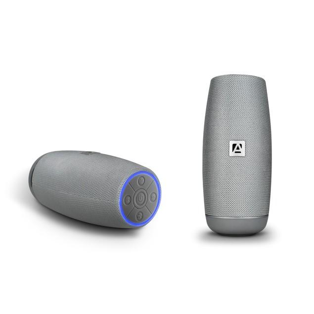 Aduro Resound XL Portable Bluetooth 5.0 Wireless Speaker