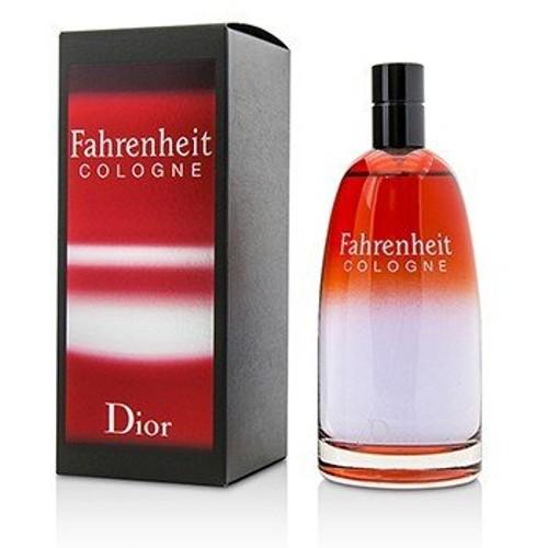 Christian Dior Fahrenheit Cologne Spray