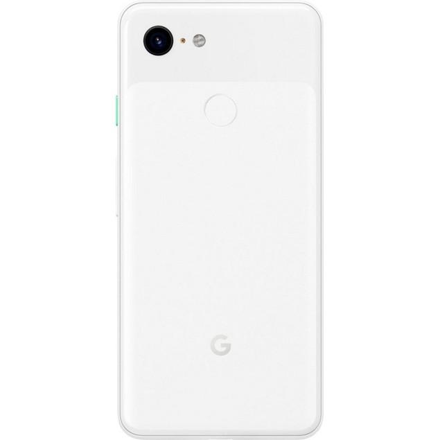 Google Pixel 3, Unlocked, White, 128 GB, 5.5 in Screen