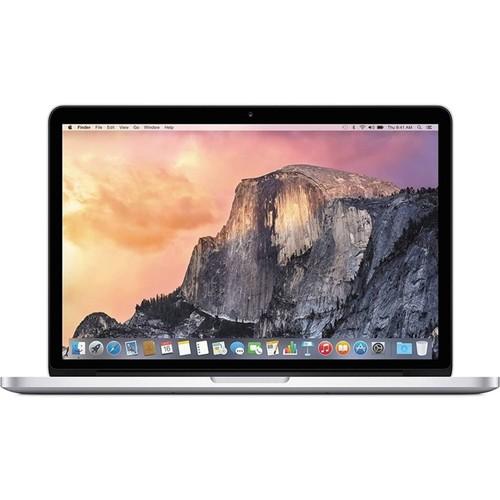 """Apple MacBook Pro MC700LL/A 13.3"""" 320GB,Aluminum (Scratch and Dent)"""