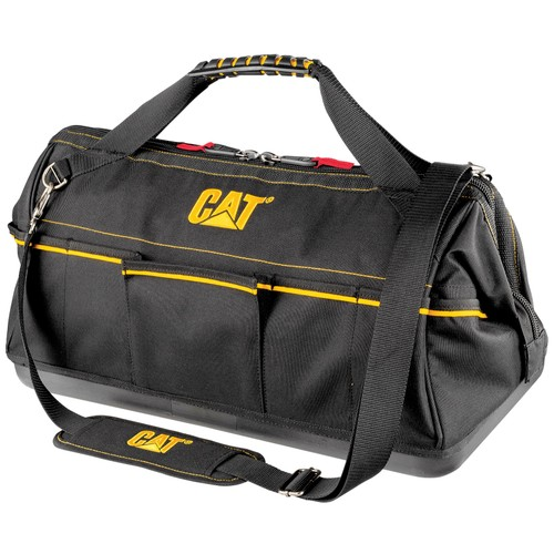 Cat 20 Inch Tech Wide-Mouth Bag - 980238N