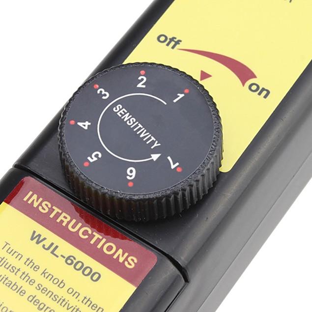 Halogen Gas CFC HFC Refrigerant Leak Detector Checker Leak Detector