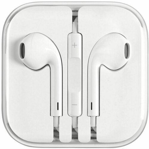 2-Pack Apple original Earbuds 3.5 MM