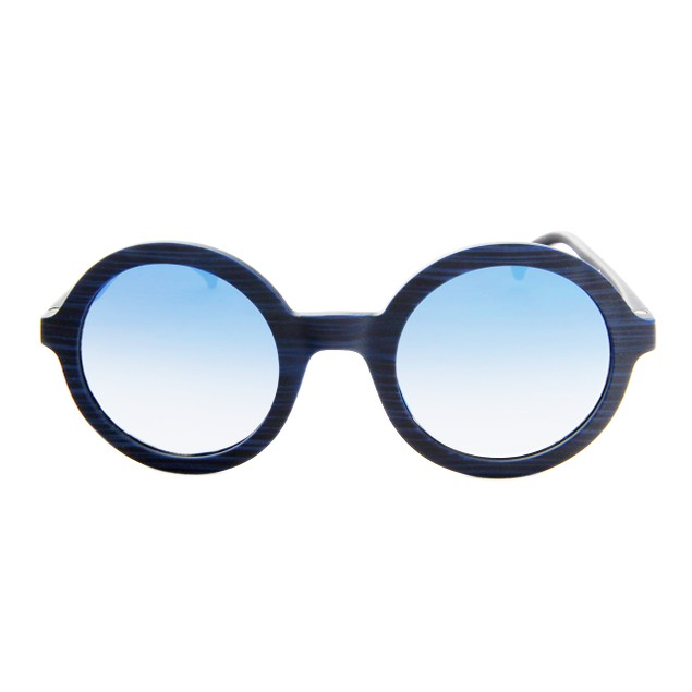 SUNGLASSES ADIDAS  BLUE  WOMAN AOR016-BHS-021