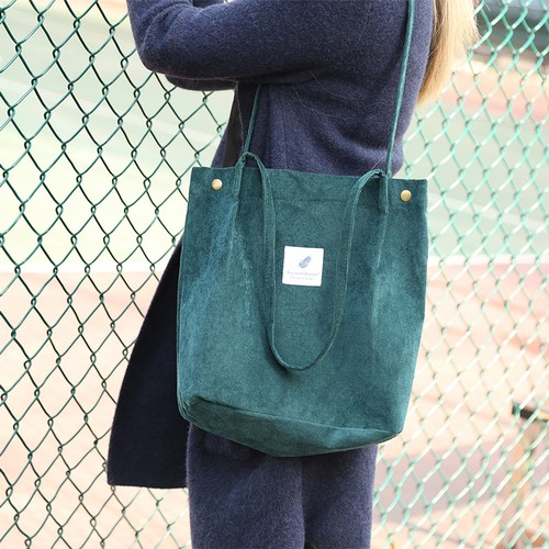 Large-capacity Literary All-match Shoulder Bag
