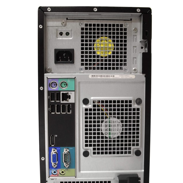 Dell 790 Tower Intel i5 4GB 500GB HDD Windows 10 Home