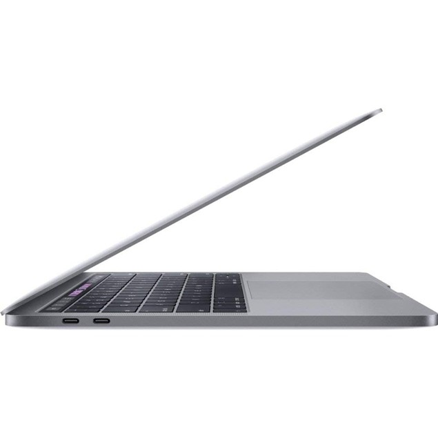 """Apple MacBook Pro A1989 13.3"""",Space Gray(Certified Refurbished)"""