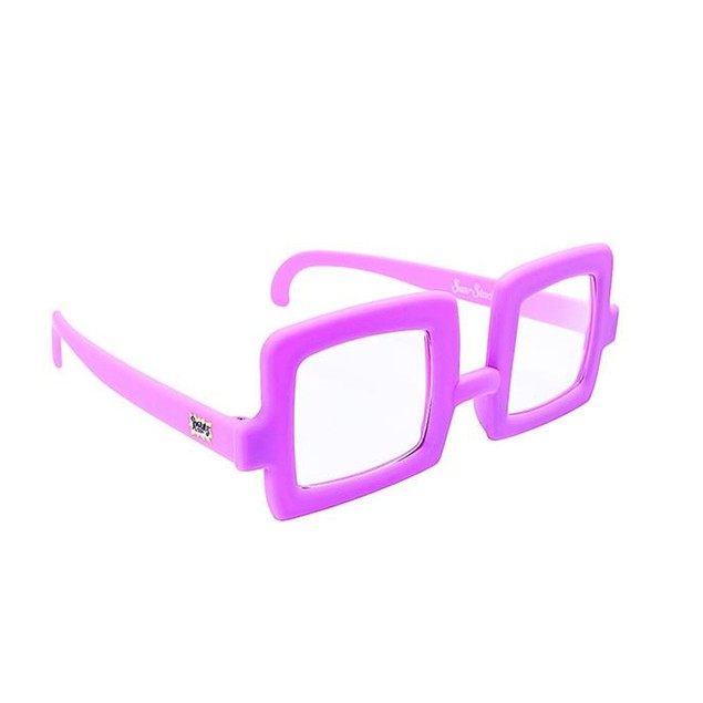 Chuckie Finster Rugrats Glasses