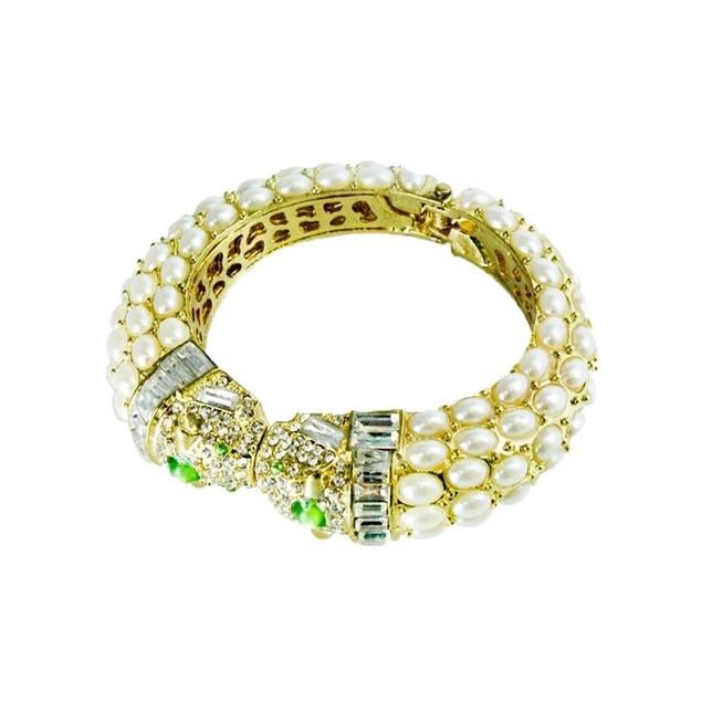 Novadab Pearl Fish Bracelet