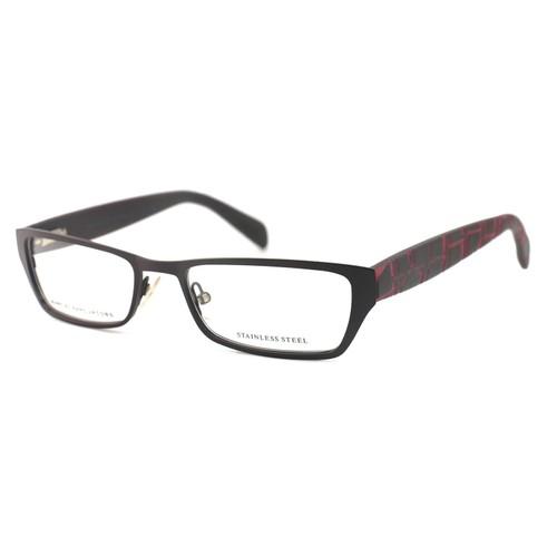 Marc Jacobs Women Eyeglasses MMJ554 0YGB Purple 50 17 135 Full Rim Rectangle