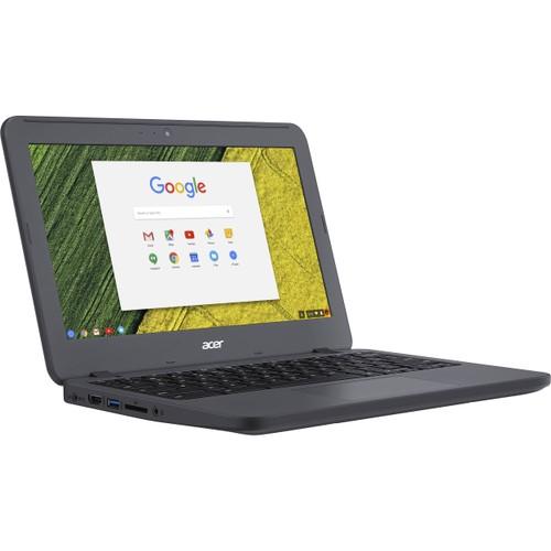 "Acer 11.6"" Chromebook 11 C731 (4GB RAM, 16GB SSD)"