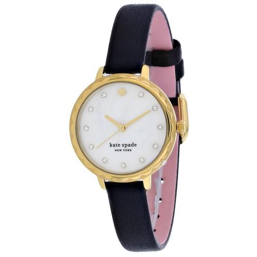 Kate Spade Women's Morningside MOP Dial Watch - KSW1566