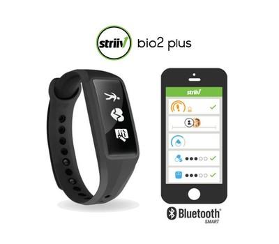 Striiv Fusion Bio2 Plus Fitness Smartwatch Was: $79.99 Now: $15.99.