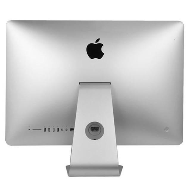 "Apple iMac ME088LLA 27"" 1TB i5-4570 Mac OSX,Silver (Refurbished)"