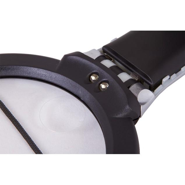 Levenhuk Zeno Vizor N2 Neck Magnifier