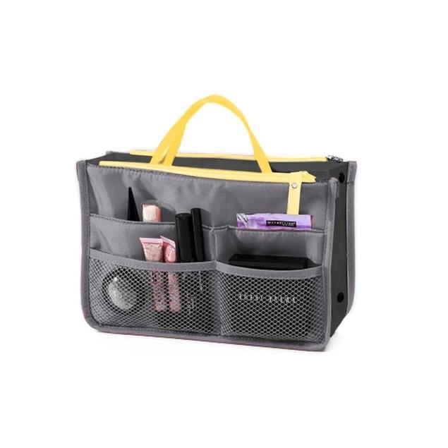Multifunction Travel Cosmetic Makeup Bag Storage Organizer-7 Colors