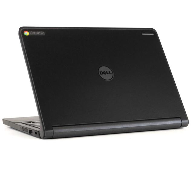 "Dell 3120  Intel Celeron 2GB 16GB SSD Chrome 11"" Screen"