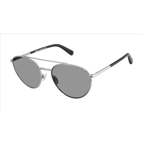 Rebecca Minkoff Women Sunglasses RMINDIO6GS 6LB Ruthenium 57 18 140 Aviator