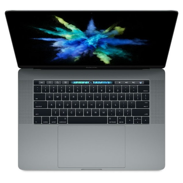 """Apple MacBook Pro MLH42LL/A 15.6"""" 512GB i7-6820HQ macOS,Space Gray (Scratch an"""