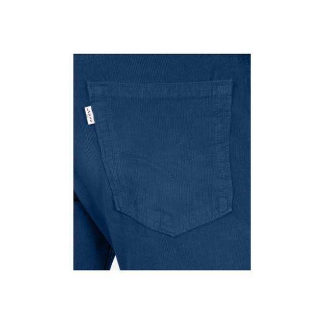 Levi's Men's Men's 514 Straight-Leg Corduroy Pants Blue Size 29x30