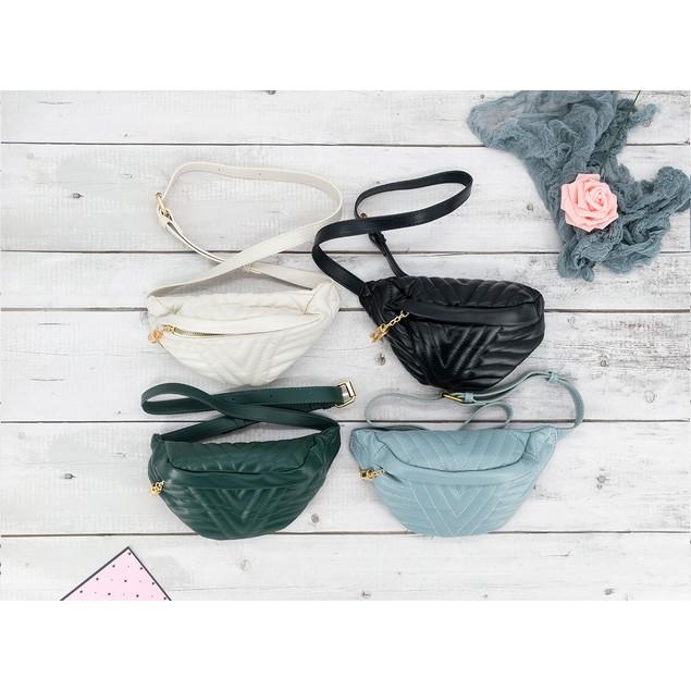 Belt Bag – 4 Colors