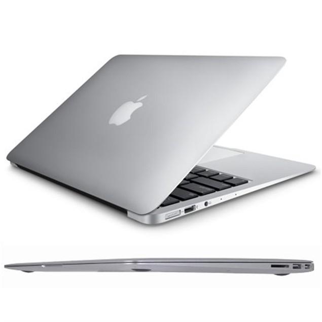 "Apple MacBook Air MD761LL/B 13.3"" 256GB i5-4260U Mac OSX,Silver (Certified Ref"