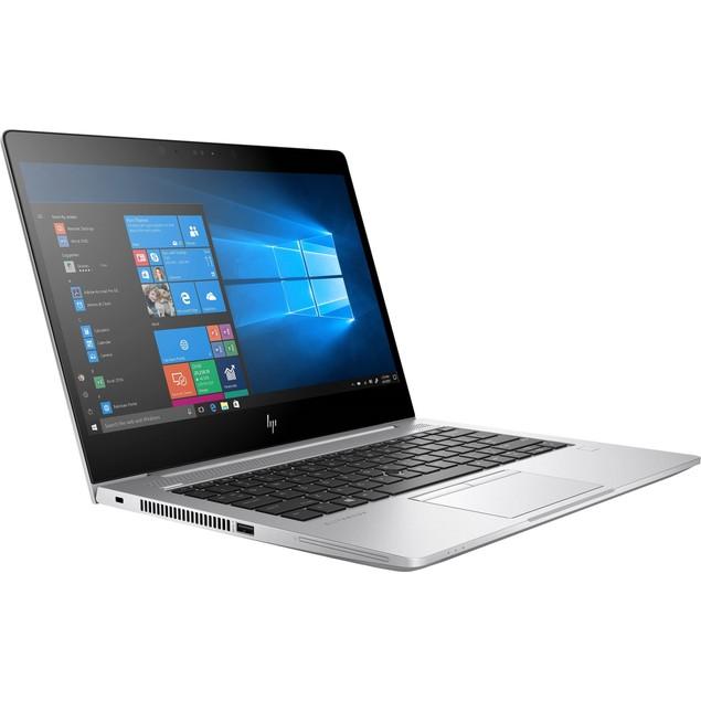 """HP EliteBook 735 G5 AMD Ryzen 7 2700U 8GB 256GB SSD 13.3"""",Silver"""