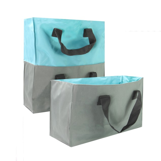 Expandable Trolley Bags - Set of 4 | MandW