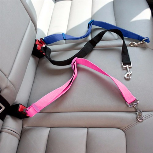 Car Pet Safety Seat Belt