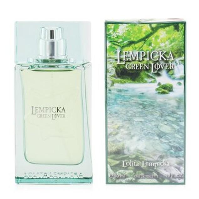 Lolita Lempicka Green Lover Eau De Toilette Spray