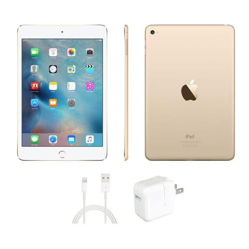 iPad Mini 4 32GB Wifi Gold (Excellent Condition)