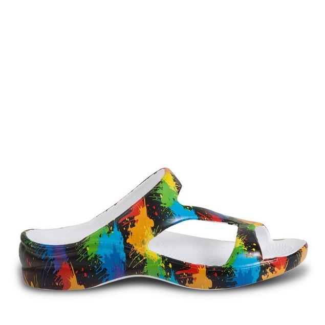 DAWGS Women's Loudmouth Z Sandals