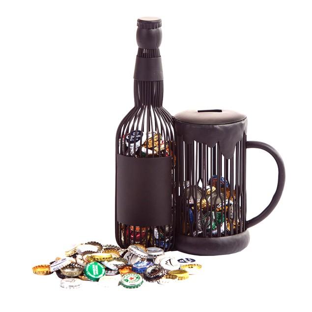 Picnic Plus Cap Caddy Beer Mug