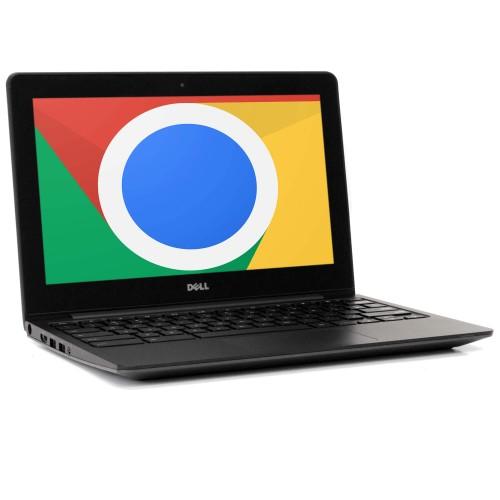 """Dell 11"""" CB1C13 Computer (2GB RAM, 16GB SSD)"""