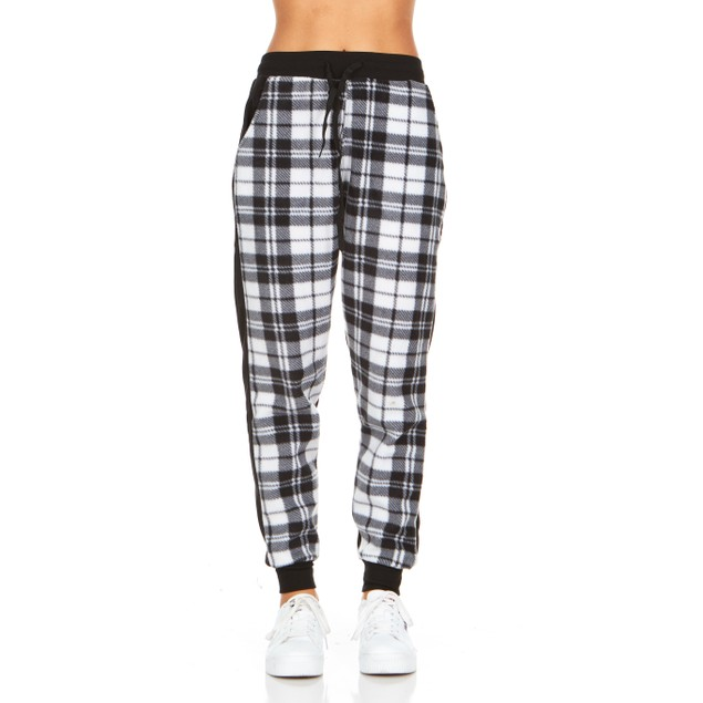 2-Pack Women's Jogger Pants With Pockets