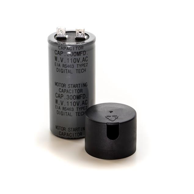 Twister T2 Capacitor, Start, Blade Motor (1hp)
