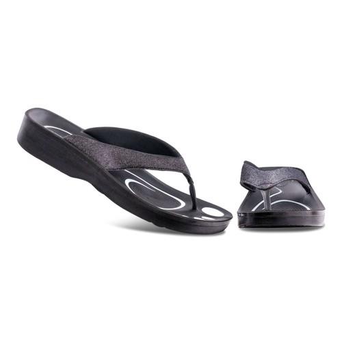 AEROTHOTIC Womens Comfortable Orthotic Flip-Flops Sandal