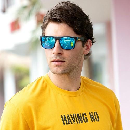 Retro Sports Polarized Unisex Sunglasses