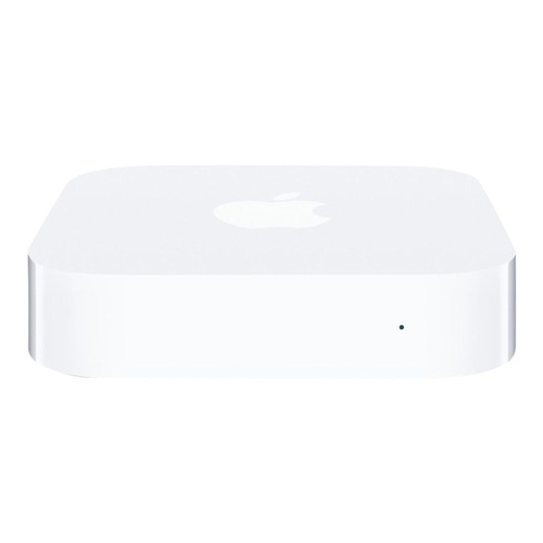 Apple AirPort Express 802.11n (2nd Generation), White (Used - Good)