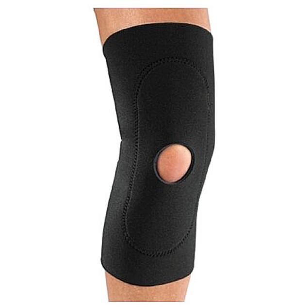 Procare Sport Knee Sleeve Open Patella, Neoprene Sleeve Designed, XXXL,